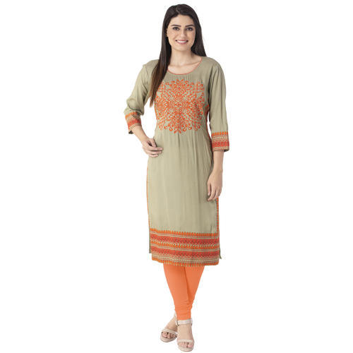Customize Women's Kurtis