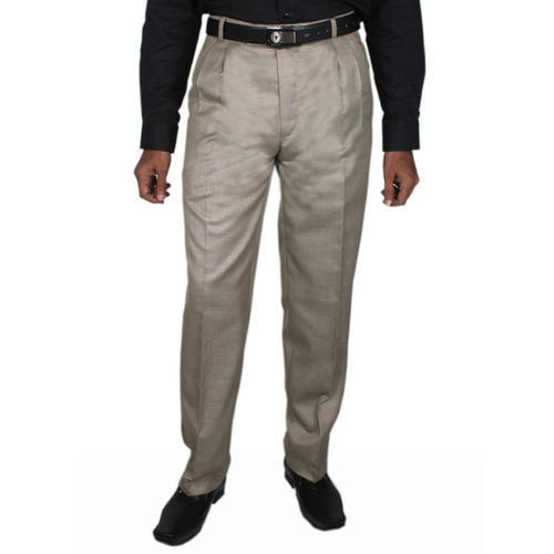 Customize Men's Trousers