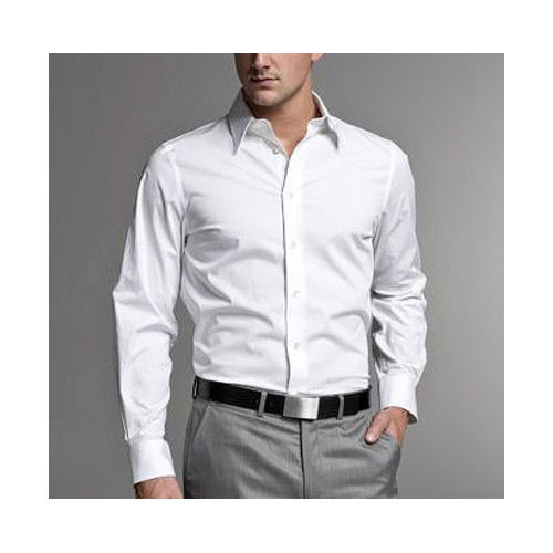 Customized Men's Shirts