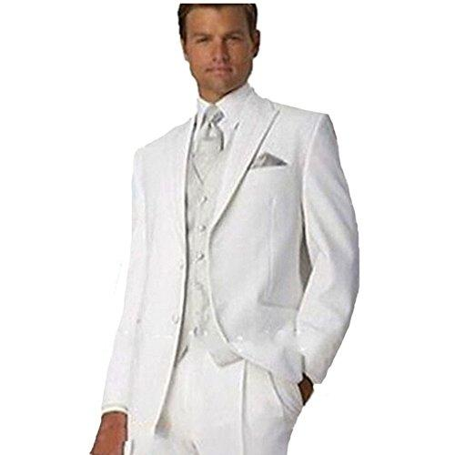 Customized Men's Suits