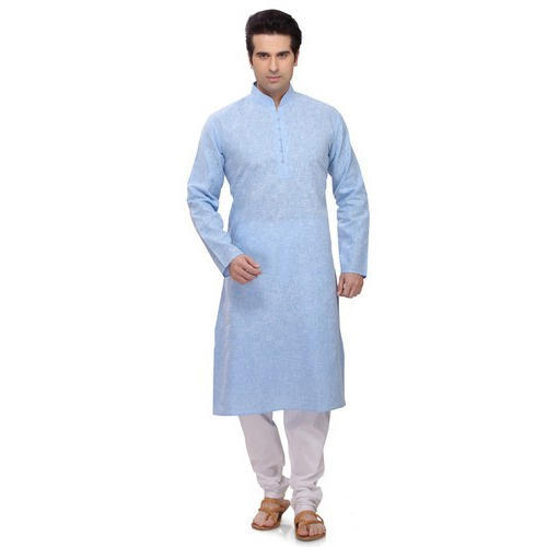 Men's Punjabi Kurta Pajama