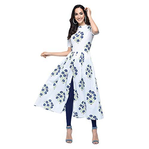 Women's Cotton Kurtis