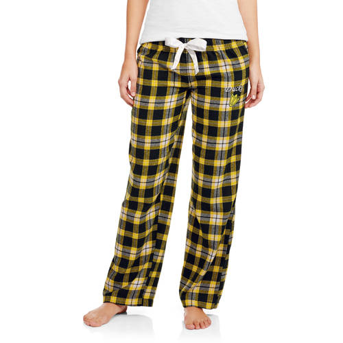 Ladies Flannel Pants