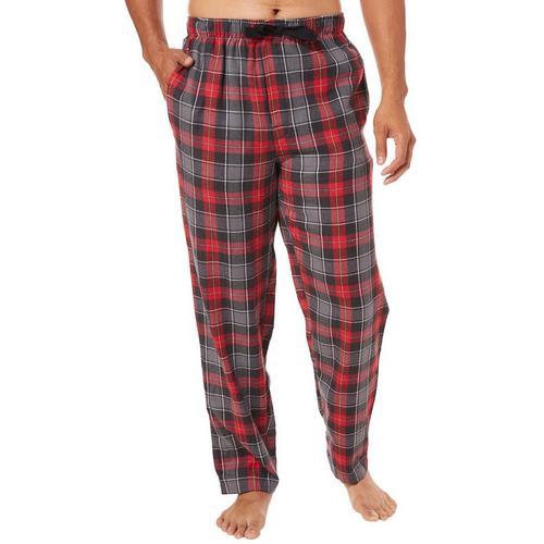 Men's Flannel Pants