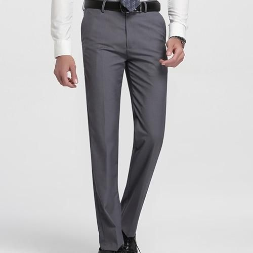 Men's Office Wear Trousers