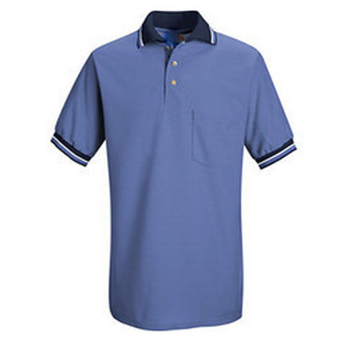 Men's Uniform Look Style Polo Shirts