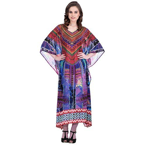 Ladies Resortwear Kaftans