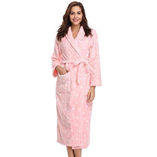 Women's Bath Robes