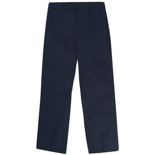 Boys Plain Pants