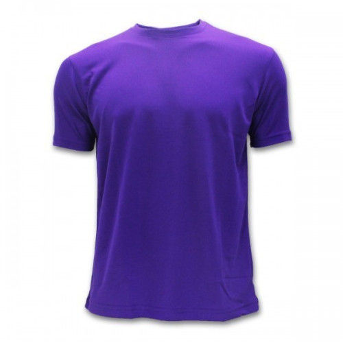 Men's Round Neck Plain T-shirts