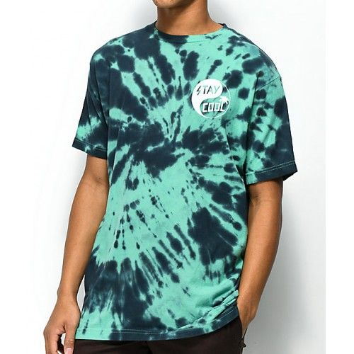 Men's Tie dye T-shirts