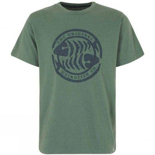 Men's Branded Surf T-Shirts
