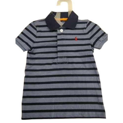 Kids Short Sleeve T-Shirts