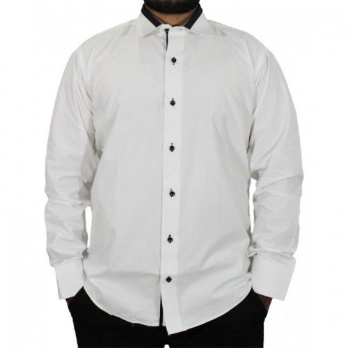 Men's Plain Shirts