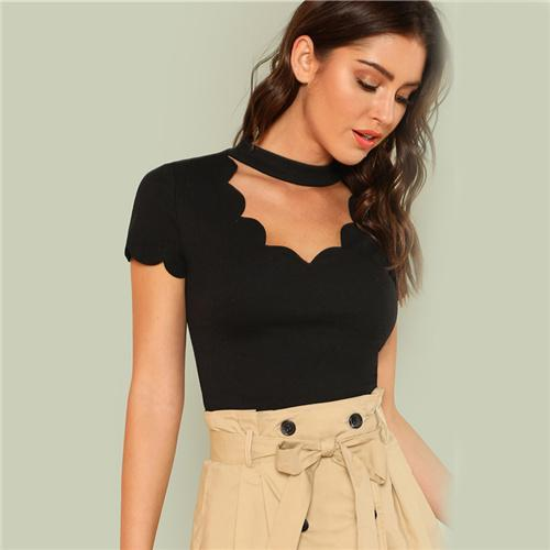 Ladies Fashion Tops