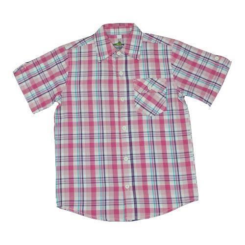 Kids Woven Shirts