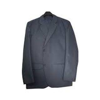 Men's Plain Coats