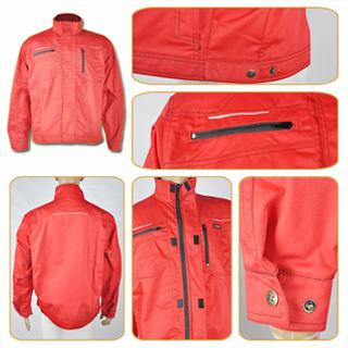 Men' Safety Jacket