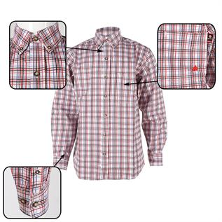Men's Safety Shirt