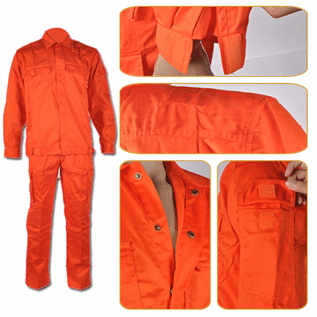 Men's Coverall Work Wear