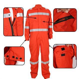 Men's Work Uniforms