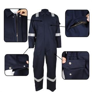 Men's Safety Uniforms
