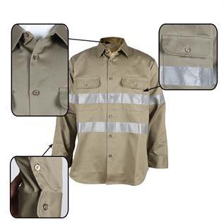 Fire Retardant Shirts