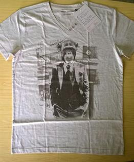 T-shirt-Mens Wear