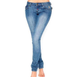 Women's Denim Jeans