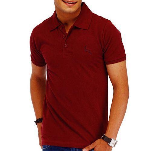 Men's Casual Polo Shirts