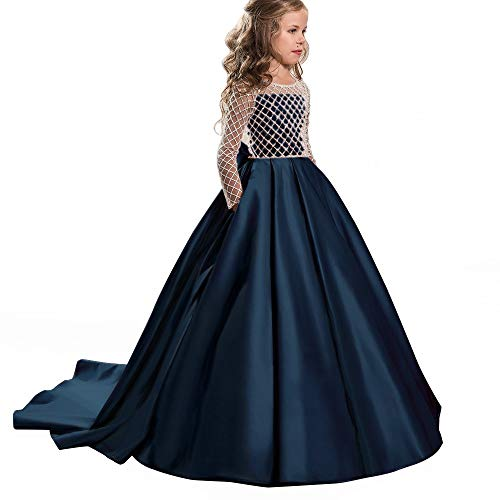 Kids Gowns