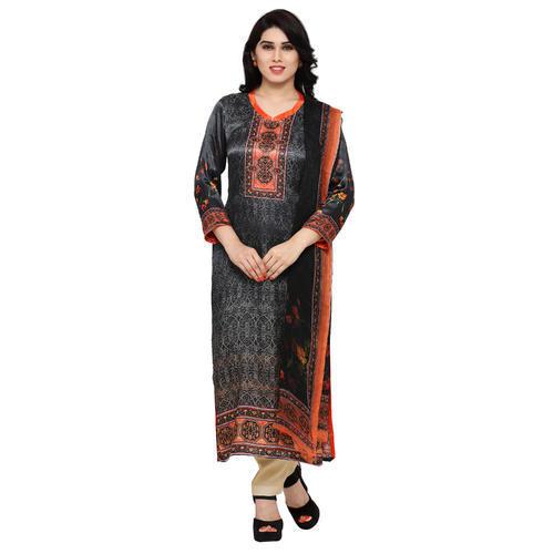 Women's Printed Salwar Kameez