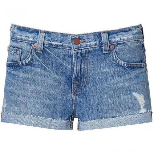 Girls Hot Pants Jeans