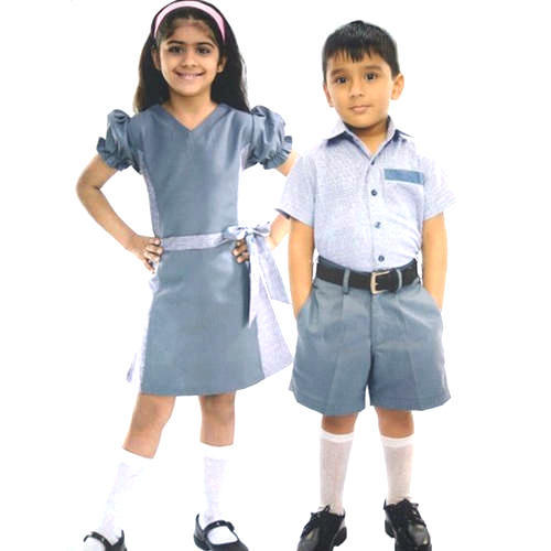 Kid's School Uniform