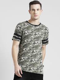 Men's Half Sleeve T-Shirts