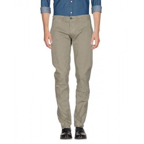 Men's Plain Trouser