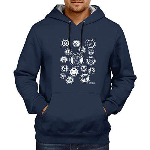 Men's Stylish Sweatshirt