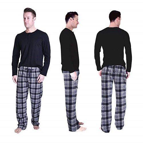 Men's Pajamas Set
