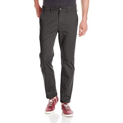 Men's Twill Pants