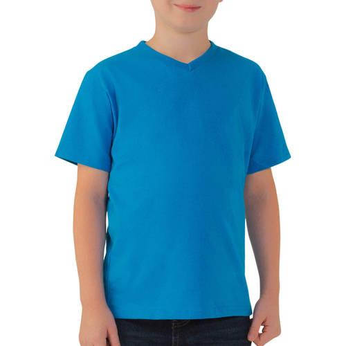 Boys V-Neck T-Shirts