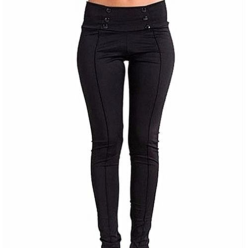 Women's Casual Trousers