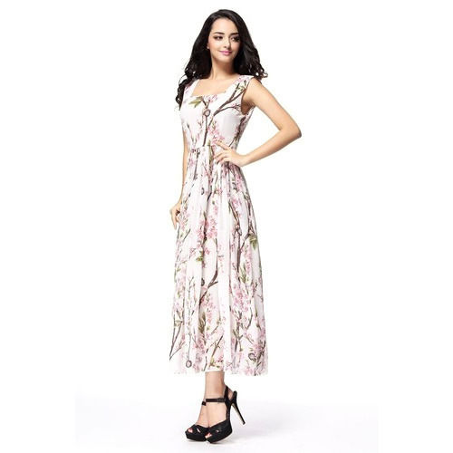 Women's Printed Dresses