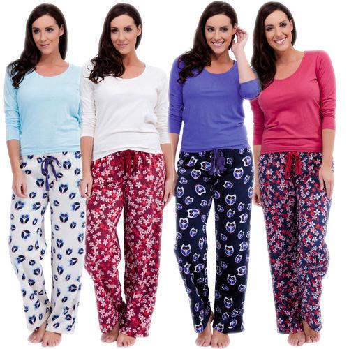 Ladies Casual Pajamas