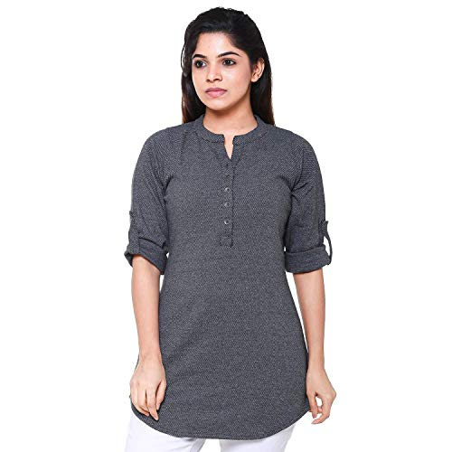 Women's Plain Tunics