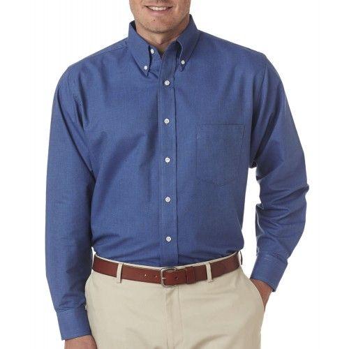 Men's Wrinkle Free Shirts