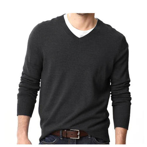 Men's V-Neck Sweaters