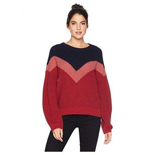 Women's Crew Neck Sweaters