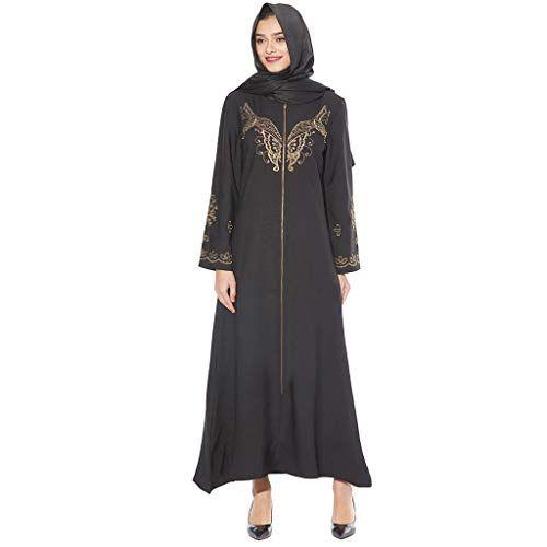 Women's Designer Abaya