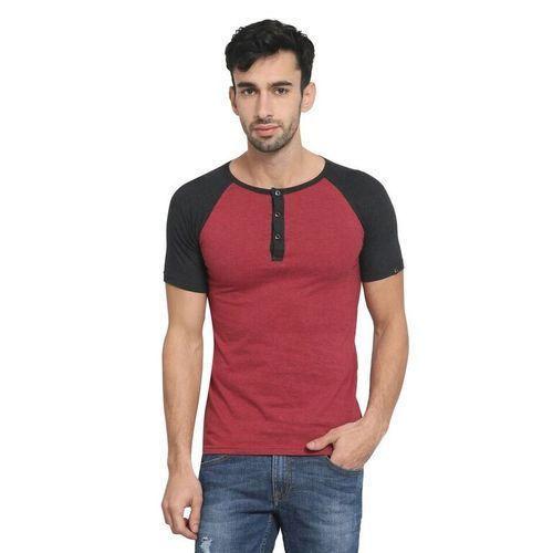 Men's Half Sleeve T-shirts