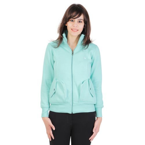 Ladies Plain Jackets